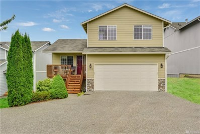 11119 17th St SE, Lake Stevens, WA 98258 - MLS#: 1352683