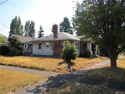 4003 S D St, Tacoma, WA 98418 - MLS#: 1352714