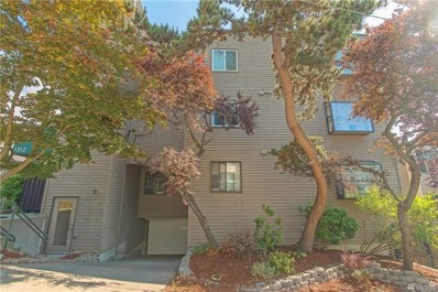 1312 6th Ave N UNIT 12, Seattle, WA 98109 - MLS#: 1352743