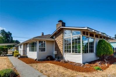 4904 SW Spokane St, Seattle, WA 98116 - #: 1352760