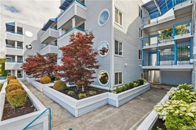 2244 13th Ave W UNIT 201, Seattle, WA 98119 - MLS#: 1352777