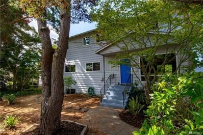19513 14th Ave NW, Shoreline, WA 98177 - MLS#: 1352799