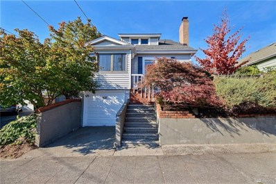 908 NW 65th St, Seattle, WA 98117 - MLS#: 1352849