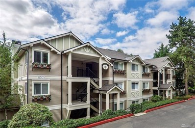 11303 NE 128th St UNIT B303, Kirkland, WA 98034 - MLS#: 1352934