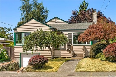 4107 55th Ave SW, Seattle, WA 98116 - MLS#: 1352983