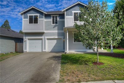 6105 120th St Ct NW, Gig Harbor, WA 98332 - MLS#: 1353020