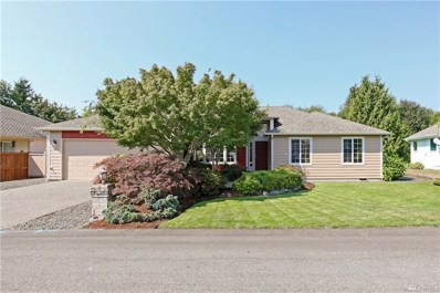 668 Tufts Ave E, Port Orchard, WA 98366 - MLS#: 1353084