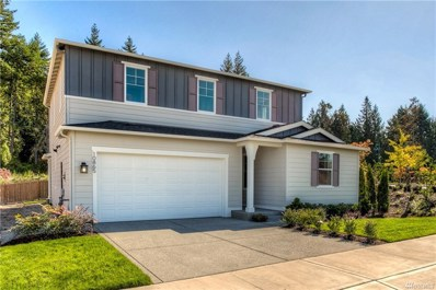 10865 Echo Rock Place UNIT 33, Gig Harbor, WA 98332 - MLS#: 1353107