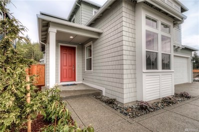 10797 Echo Rock Place UNIT 114, Gig Harbor, WA 98332 - MLS#: 1353117