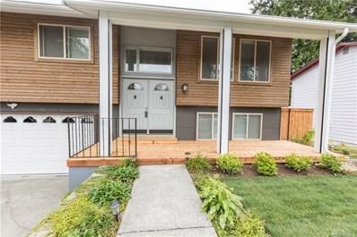 11508 31st Ave SE, Everett, WA 98208 - MLS#: 1353127