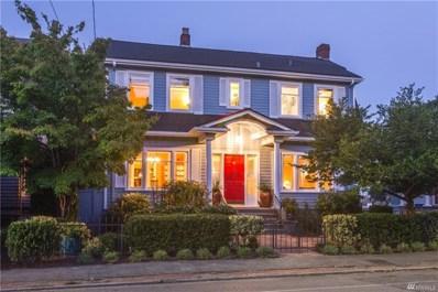 2012 5th Ave N, Seattle, WA 98109 - MLS#: 1353153