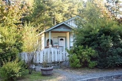 71 Nesting Place Lane UNIT F, Friday Harbor, WA 98250 - MLS#: 1353249