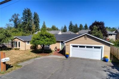 14815 Manor Wy, Lynnwood, WA 98087 - MLS#: 1353325