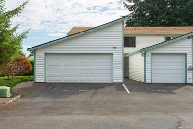 31844 18th Ave SW UNIT 37A, Federal Way, WA 98023 - MLS#: 1353336