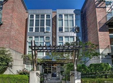 1812 19th Ave UNIT 206, Seattle, WA 98122 - MLS#: 1353363
