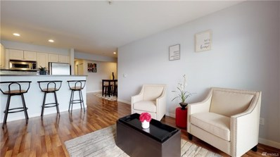 1504 Aurora Ave N UNIT 404, Seattle, WA 98109 - MLS#: 1353412