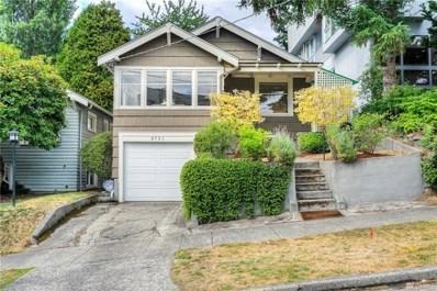 3721 Sunnyside Ave N, Seattle, WA 98103 - MLS#: 1353423
