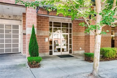 600 N 85th St UNIT 204, Seattle, WA 98103 - MLS#: 1353433