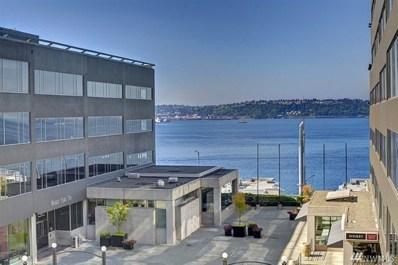 2030 Western Ave UNIT 409, Seattle, WA 98121 - MLS#: 1353456