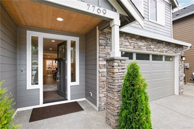 7635 53rd Place, Gig Harbor, WA 98335 - MLS#: 1353460