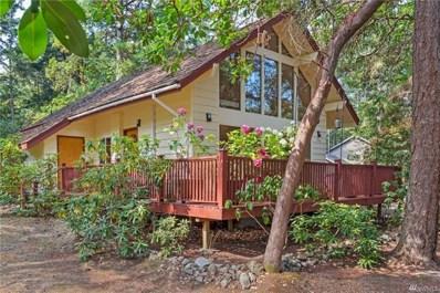 355 Vista Wy, San Juan Island, WA 98250 - MLS#: 1353484