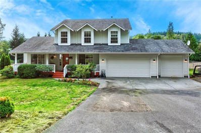 612 150th Ave NE, Snohomish, WA 98290 - MLS#: 1353536