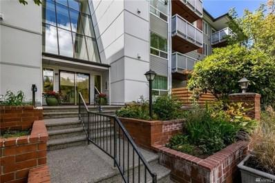 10501 8th Ave NE UNIT 325, Seattle, WA 98125 - MLS#: 1353551