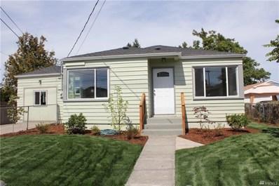 107 S 64th St, Tacoma, WA 98408 - #: 1353556