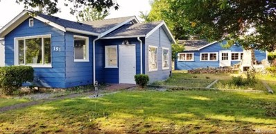 191 Wood Ave, Morton, WA 98356 - MLS#: 1353690