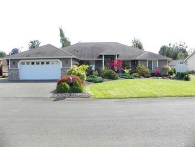 1335 Cascade Ct, Montesano, WA 98563 - MLS#: 1353707