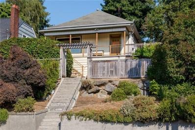 6044 3rd Ave NW, Seattle, WA 98107 - MLS#: 1353712