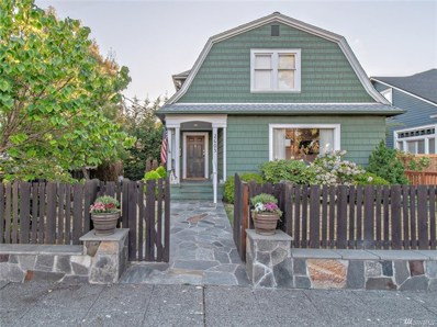 2603 9th Ave W, Seattle, WA 98119 - MLS#: 1353719