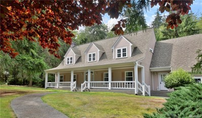 4812 Lucy Lane, Langley, WA 98260 - MLS#: 1353721