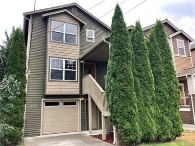 8306 Silva Ave SE, Snoqualmie, WA 98065 - MLS#: 1353737