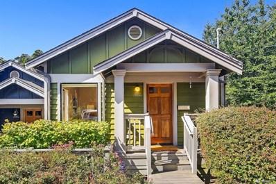 1801 28th Ave S UNIT A, Seattle, WA 98144 - MLS#: 1353751