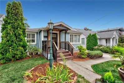 7732 Corliss Ave N, Seattle, WA 98103 - MLS#: 1353846