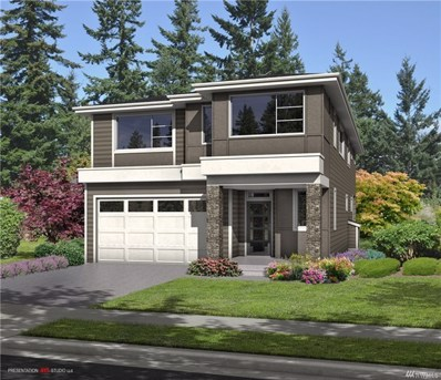 3077 S 276th           (Home Site 21) Ct, Auburn, WA 98001 - MLS#: 1353853