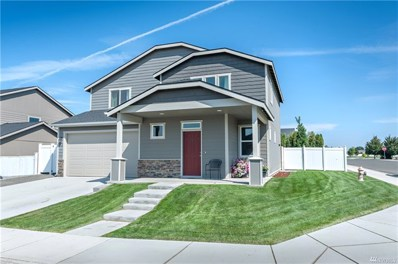 712 S Cypress Ct, Ellensburg, WA 98926 - MLS#: 1353870