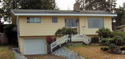 1432 W Eleventh, Port Angeles, WA 98362 - MLS#: 1353890