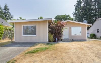 1021 S Orchard Street, Tacoma, WA 98465 - MLS#: 1353972