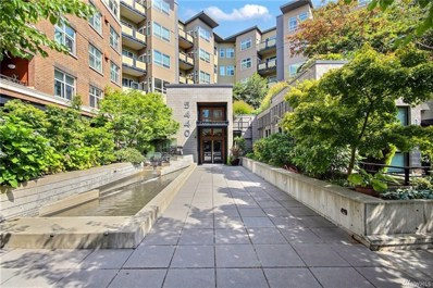 5440 Leary Ave NW UNIT 207, Seattle, WA 98107 - MLS#: 1354057