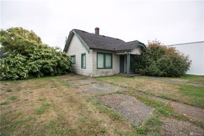 2806 Simpson Ave, Hoquiam, WA 98550 - MLS#: 1354068