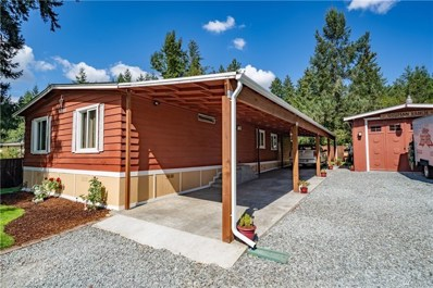 6005 257th St E, Graham, WA 98338 - MLS#: 1354076
