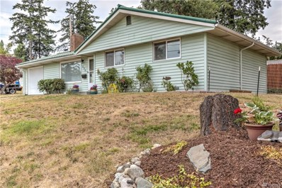 686 NE O\'Leary St, Oak Harbor, WA 98277 - MLS#: 1354103