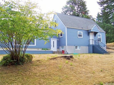 1027 May Ave, Shelton, WA 98584 - MLS#: 1354114