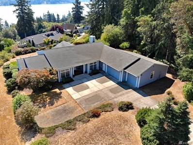 8404 Granite Dr NW, Gig Harbor, WA 98329 - MLS#: 1354131