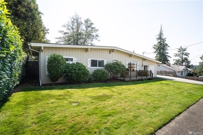 1425 NE 8th Ave, Oak Harbor, WA 98277 - MLS#: 1354165