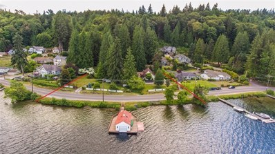 2729 Lake Whatcom Blvd, Bellingham, WA 98229 - MLS#: 1354167