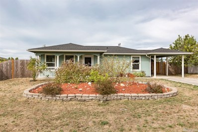 1451 E Whidbey Ave, Oak Harbor, WA 98277 - MLS#: 1354177