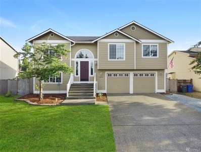 2320 156th St Ct E, Tacoma, WA 98445 - MLS#: 1354185